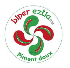 Logo Biper Eztia - Syndicat des producteurs de piments doux